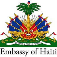 Embassy of Haiti, Washington DC